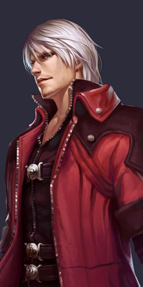 Devil May Cry Fanart Zerochan Anime Image Board