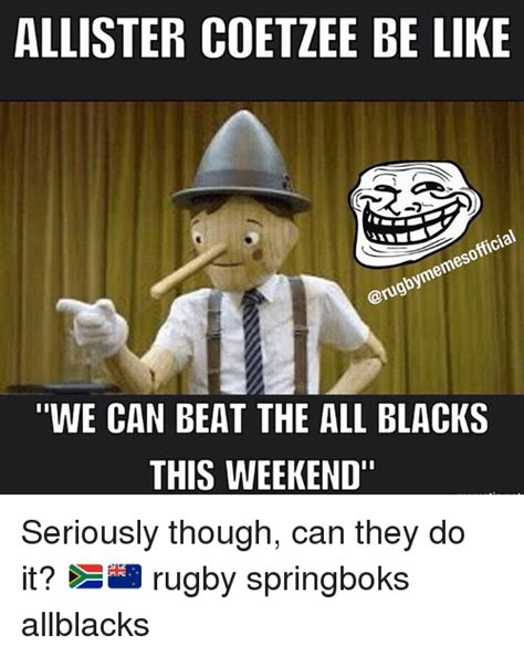 All Blacks Meme - funny be like and rugby memes of 2017 on sizzle