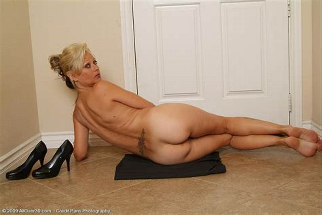 #Skinny #Blonde #Mature #Professional #Woman #Says #Fuck #It #Im