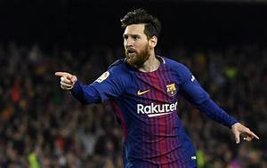 4 Reasons Why Lionel Messi Could Lead Barcelona To A