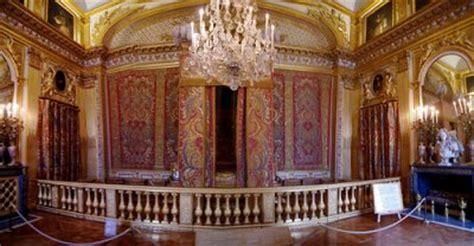 chambre de louis xiv la chambre du roi royal versailles