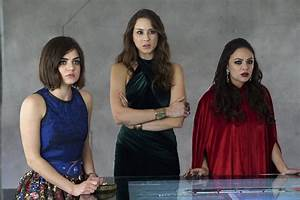 6 Things To Know About the 'PLL' Season 6 Summer Finale