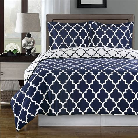 blue and white comforter navy blue and white comforter and bedding sets