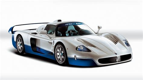 used maserati 2004 2005 maserati mc12 review top speed