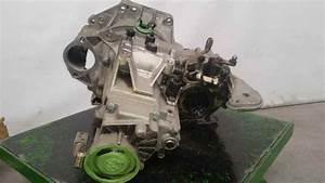 Manual Gearbox Seat Ibiza Ii  6k1  1 9 Sdi
