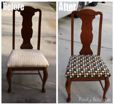 how to reupholster chair seats diy diy