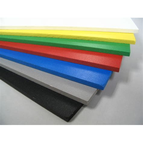 multicolor hdpe sheet 1mm and 12 mm rs 135 square meter