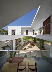 tomoe villas a different interpretation of traditional
