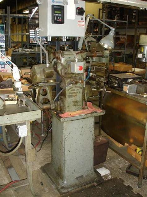 photo index burke machine tool  burke mill