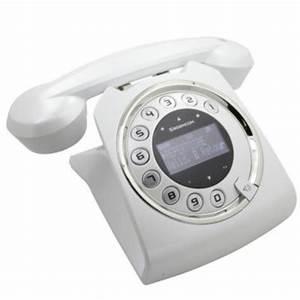 Telephone Sans Fil Vintage : les 25 meilleures id es de la cat gorie telephone vintage ~ Teatrodelosmanantiales.com Idées de Décoration