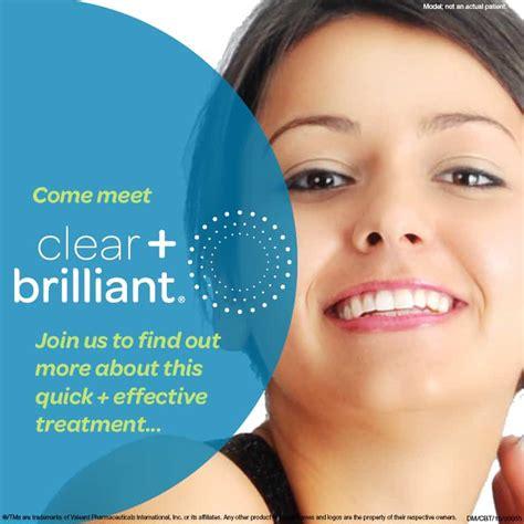 Clear + brilliant® - Advanced Laser & Skin Rejuvenation