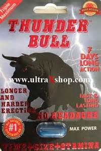 Bull Male Enhancement Pills