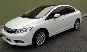 Honda Civic Lxr 2 0 I-vtec  Flex   Aut  2013  2014 - Sal U00e3o Do Carro