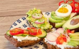 Gesundes Frühstück Rezept : gesundes fr hst ck tipps und rezepte f r deinen start in ~ Watch28wear.com Haus und Dekorationen
