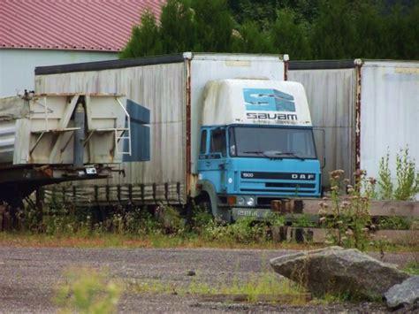 DAF 1900 des transports SAVAM de soisson 02 - Blog de ...