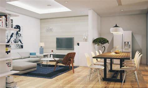 Wohn Esszimmer Ideenmodernes Wohnzimmer Freshouse