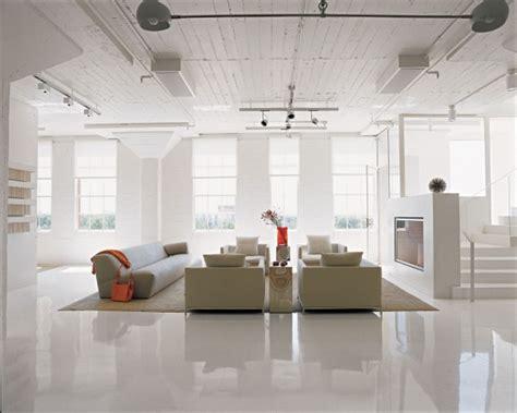 7 Inspirational Loft Interiors by Trendland Loft Interior Design Inspiration 9 Trendland