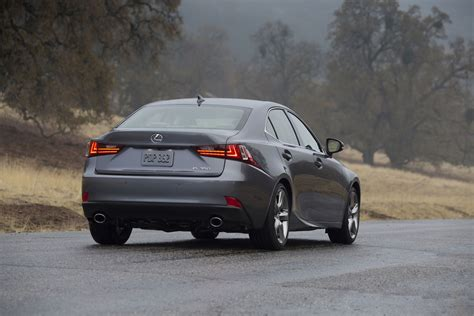 lexus is350 2016 lexus is350 reviews and rating motor trend