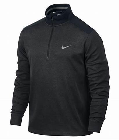 Nike Zip Half Jacket Dri Mens Performance
