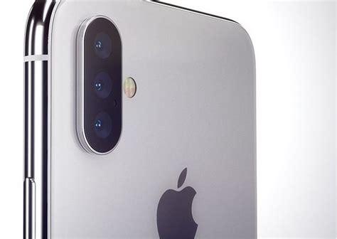 Apple podría sacar un smartphone con triple cámara ...