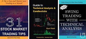 Guide To Technical Analysis  U0026 Candlesticks By Ravi Patel