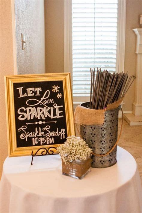 top  wedding sparkler send  ideas deer pearl flowers