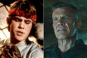 Deadpool 2: Ryan Reynolds teases Josh Brolin with Goonies ...