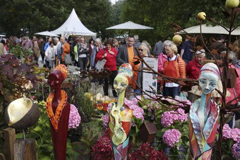 Herbstzauber Kassel 2017 by Rekord 220 Ber 15 000 Besucher Beim Herbstzauber In Kassel