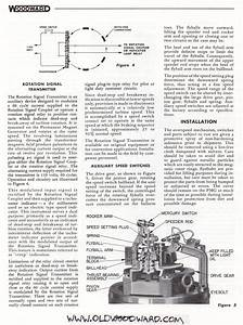 Woodward Governor Company U0026 39 S Pmg Manual 11002k Page 6 From