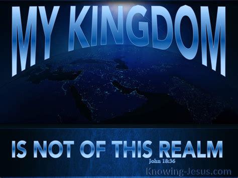 john   kingdom     realm blue