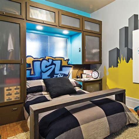 deco pour chambre garcon la chambre cool pour garçon chambre avant après