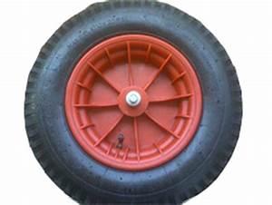 Roue De Brouette Avec Axe : roue brouette increvable achat en ligne ou dans notre ~ Melissatoandfro.com Idées de Décoration
