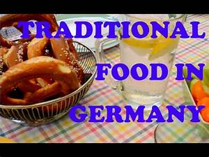 TRADITIONAL GERMAN & BAVARIAN FOOD ||| Gutentag Germany ...