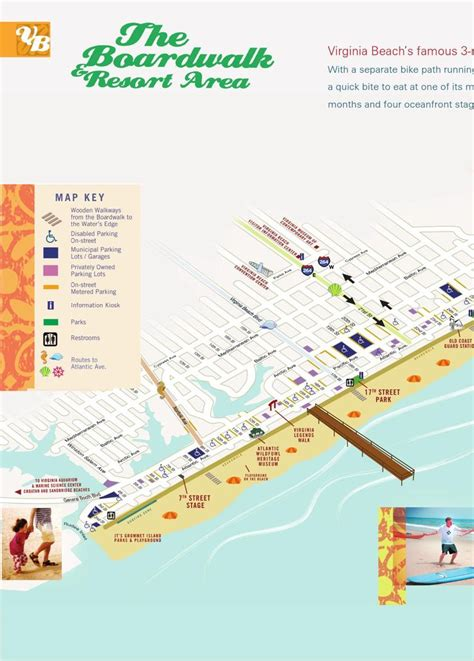 virginia beach vacation ideas  pinterest