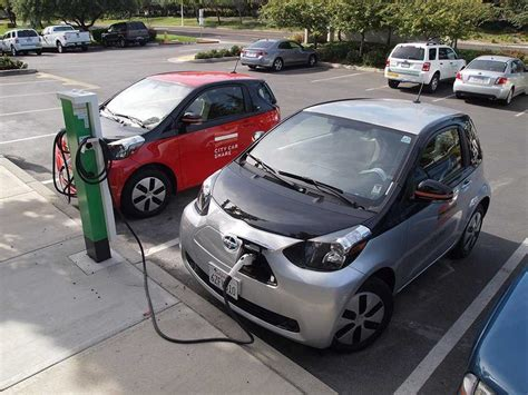 New Electric Car Technology by 10 Ways Technology Will Change The World By 2025