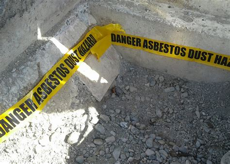 asbestos removal regulations  nz cake commercial