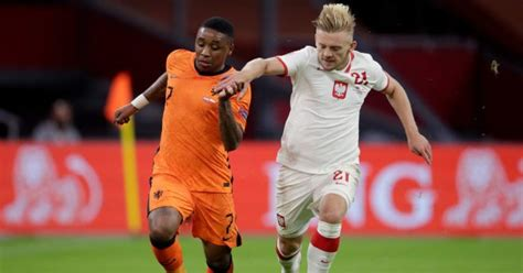 Cocu excited as 'excellent' Poland winger signs up with Derby