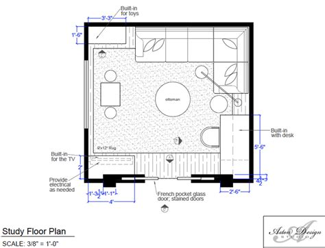Living Room Electrical Layout by How To Design The Lounge Space With A Sectional