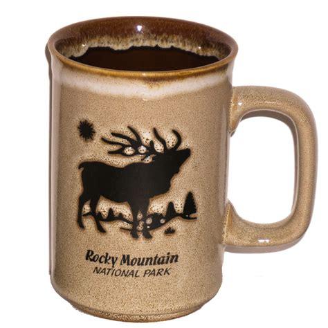 mug rmnp elk rocky mountain conservancy