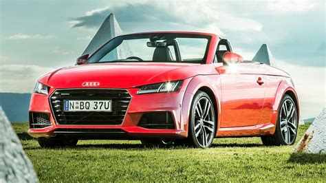 S Line 2015 by 2015 Audi Tt Roadster S Line Au Wallpapers And Hd