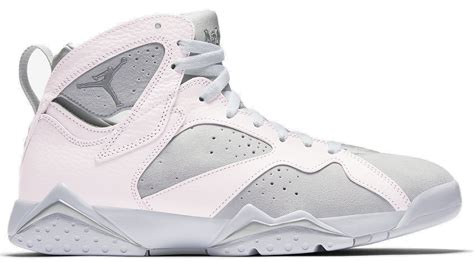 air jordan 7 retro pure