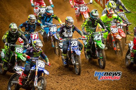 pro motocross standings roczen and tomac share washougal wins mcnews com au