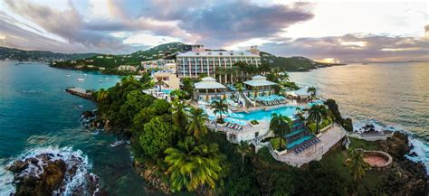 What Really Happened In St. Thomas On That Marriott Rescue