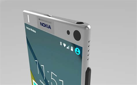 the newest android phone nokia reaffirms i ll be back in 2016 with new