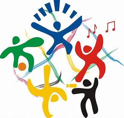 Cultural Semana Cultura Culture Clipart Agosto Diversity