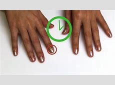 3 Ways to Do the Perfect Manicure or Pedicure wikiHow