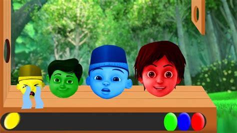 Shiva Cartoon Full Episode #007 ️ Shiva Hindi Urdu ️ Kids