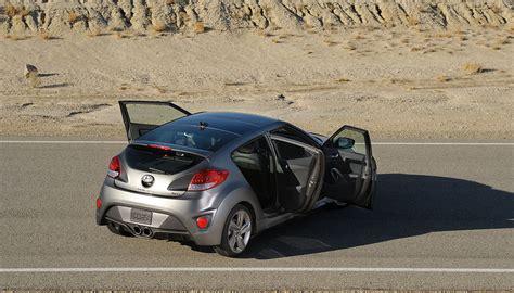 hyundai veloster doors hyundai veloster turbo 2013 cartype