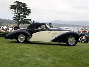 Aravis Automobiles : bugatti type 57 c gangloff aravis cabriolet high resolution image 2 of 6 ~ Gottalentnigeria.com Avis de Voitures