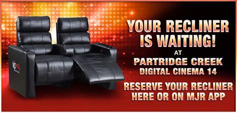 partridge creek digital cinema 14 showtimes mjr digital